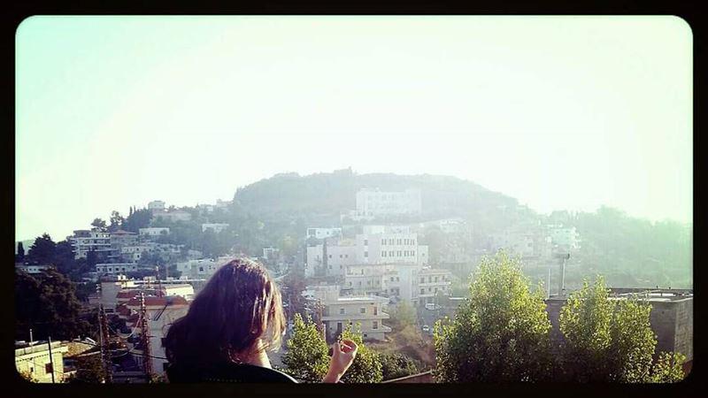 Take me back to this place❤ lebanon photography travel nature ... (Tibnîne, Al Janub, Lebanon)