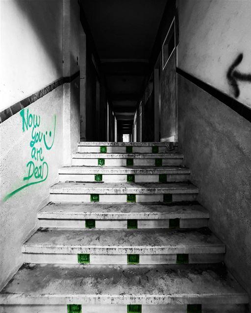 ~ RIP ~... Beirut abandoned abandonedplaces abandoned_junkies ... (Beirut, Lebanon)