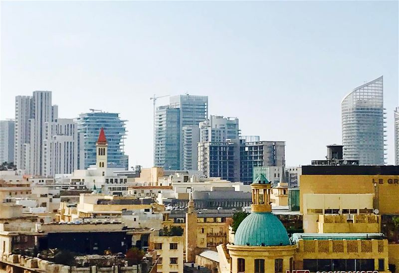 Good morning Beirut!....... livelovebeirut  livelovelebanon ... (Beirut, Lebanon)