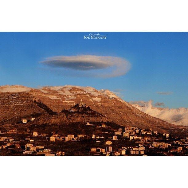 ehden clouds sky beautifullebanon liveloveehden wearelebanon ...