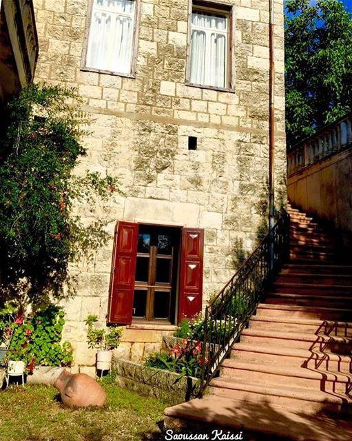 lebanonhouses old nostalgia heritage lebanon ...