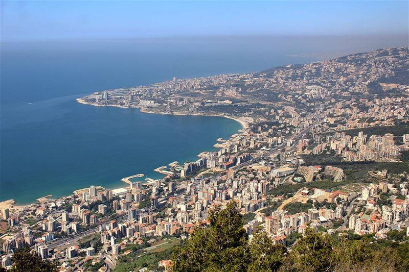 🌇 sergesarkisphotography photography canon livelovelebanon ... (Our Lady of Lebanon)