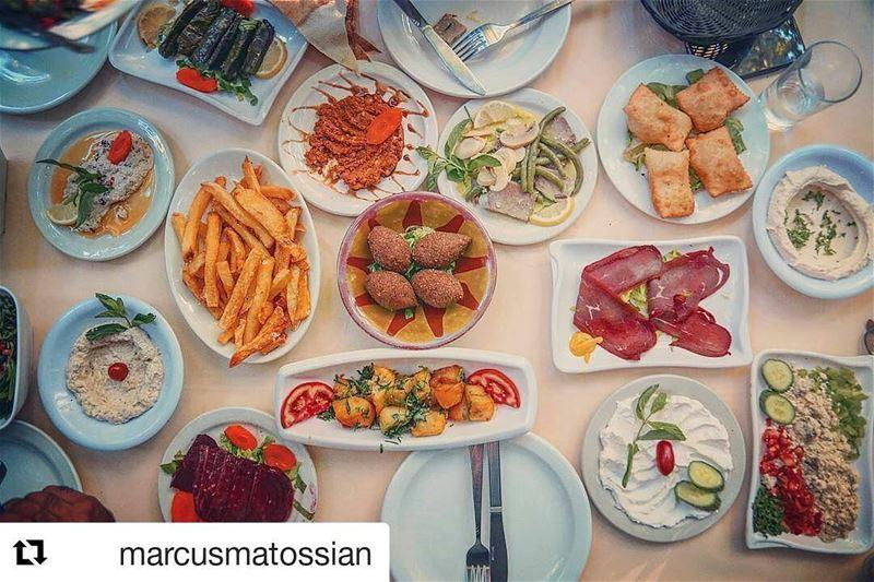 Repost @marcusmatossian ・・・ baakline chouf lebanon food lebanese ...