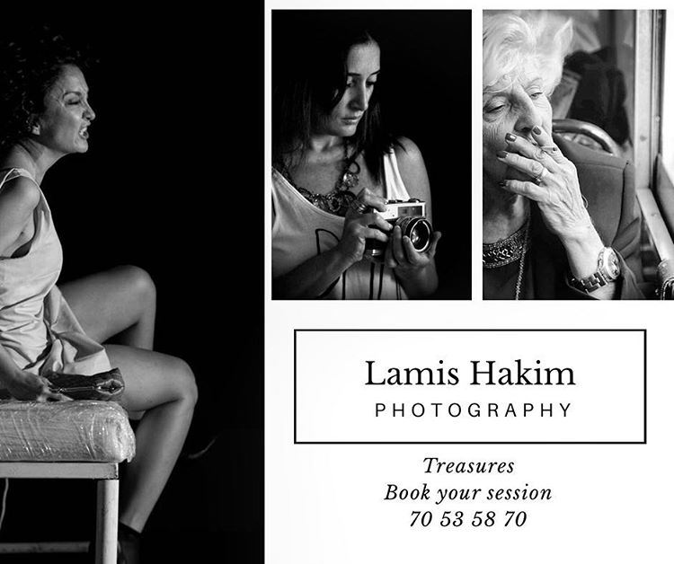 Treasures by Lamis HakimBook your session. photoshoots photgraphy ... (Aley)