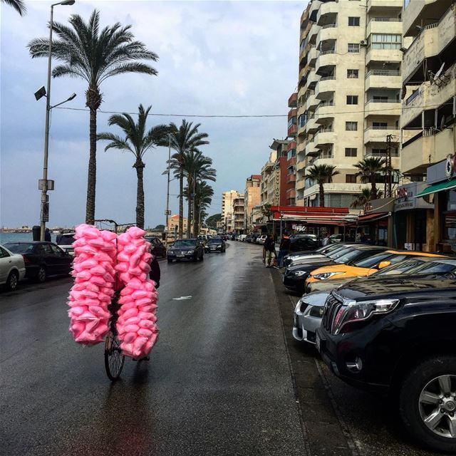 Good morning from Tyre.------------------------------------... (Tyre, Lebanon)