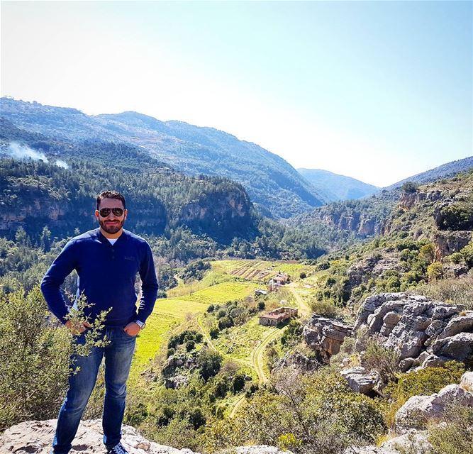 Hiking day 🚶 lebanon kfarmatta me hiking hikingadventures ... (Kfarmatta)