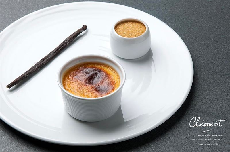 "Come experience a taste of our ""Crème caramel"", now available at ALWAYS,... (Always)"