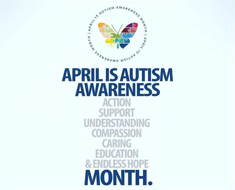 autism autismawareness aprilautismawarenessmonth inclusion acceptence...