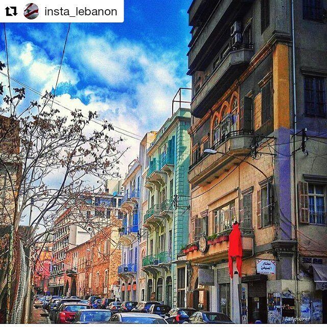 Repost Special thank you to @insta_lebanon for the feature and...