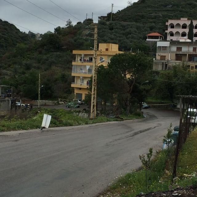 spring rally 33 lebanon ss2 monsef @ghandourtamer @lbcisports ... (Ghalboun Village)