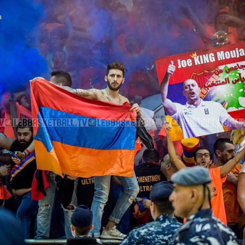 36 Pictures from the Homenetmen Vs Riyadi Game are now available on the...