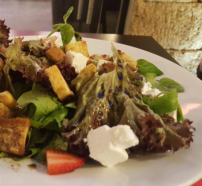 batroun restaurants merchak cafe foodlover foodinlebanon foodies ... (Merchak Cafe- Batroun)