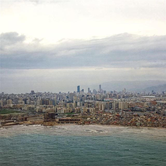 The Beirut Mix beautiful_lebanon livelovelebanon lebanonspotlights ... (Beirut, Lebanon)