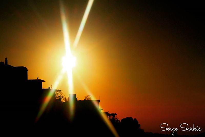 🌄 Tb sergesarkisphotography photography canon canonphotography ... (Hadtoûn, Liban-Nord, Lebanon)