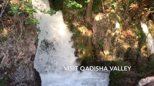 nofilter... Visit qadishavalley bsharre lebanon travel ... (Bcharreh, Liban-Nord, Lebanon)