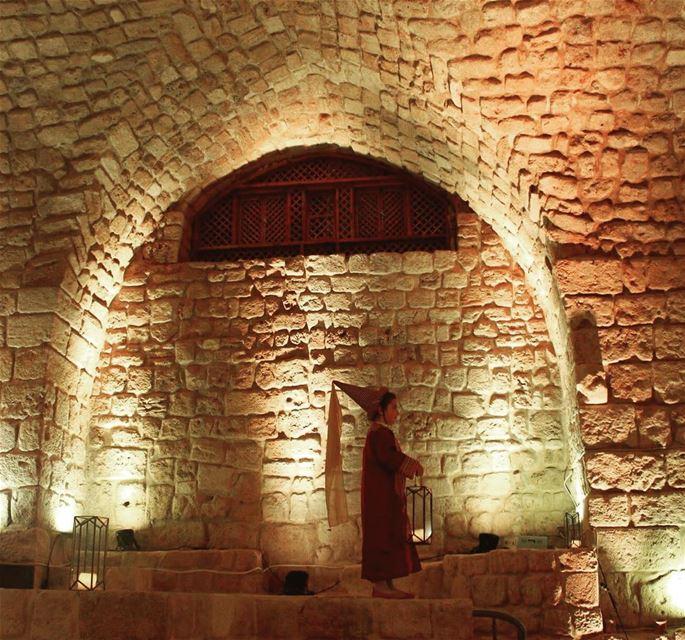 oldsaida khan historicalplace amazingplace magicalplace history ... (Sidon, Lebanon)