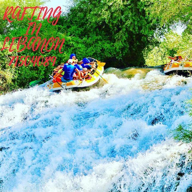 استمتع باجازتك معنا في ال عاصي-النهر. خصم 30 % على نشاط ركوب القوارب في الف (Hermel Assi River)
