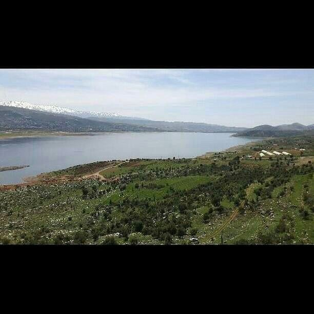 Taken by @___bechara___  walkthroughsaghbine  livelovelebanon ... (Saghbîne, Béqaa, Lebanon)