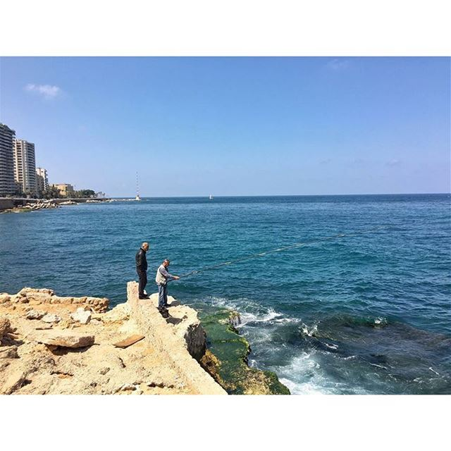 🎣 (Beirut, Lebanon)