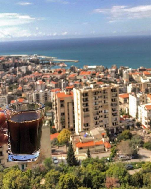 Sunday Coffee 😴 (Joünié)