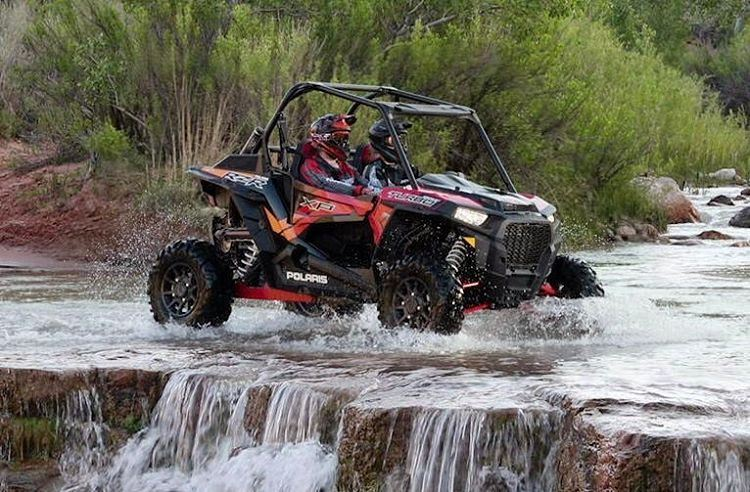 168HP RZR XP® TURBO EPS : Massive TORQUE for the OFF-ROAD !Ask about the...