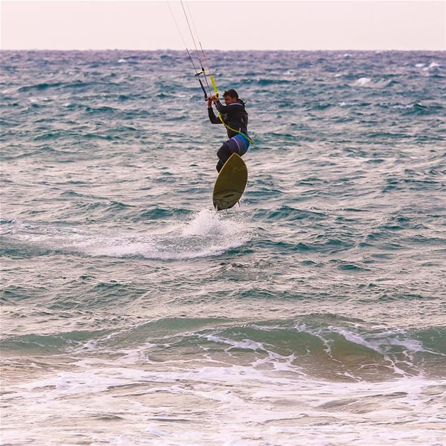 Fly me to the moon and back  kitesurf  kitesurfing  kiteboarding ... (Laguava)