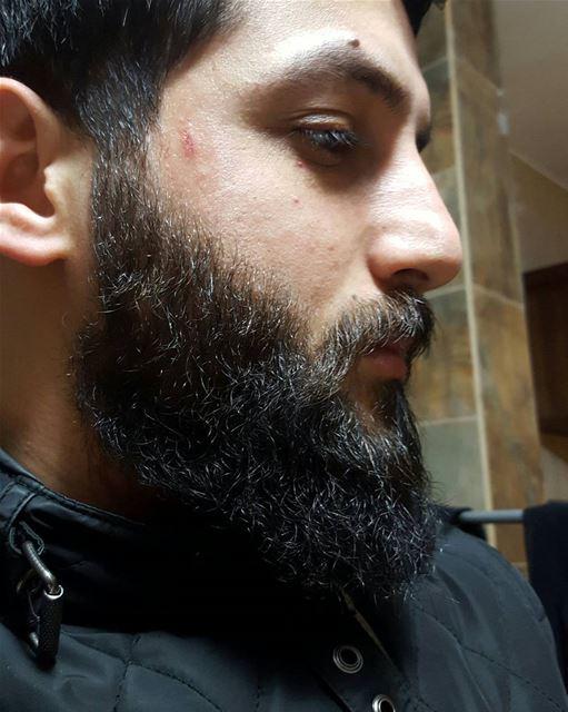 🕵••• tb beard lebanese lebanon lebanesebeard blackbeard ... (American Street)