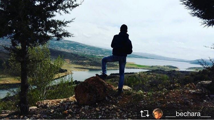 Repost from @___bechara___ 👑👑👑 walkthroughsaghbine lebanonweekly... (Saghbîne, Béqaa, Lebanon)