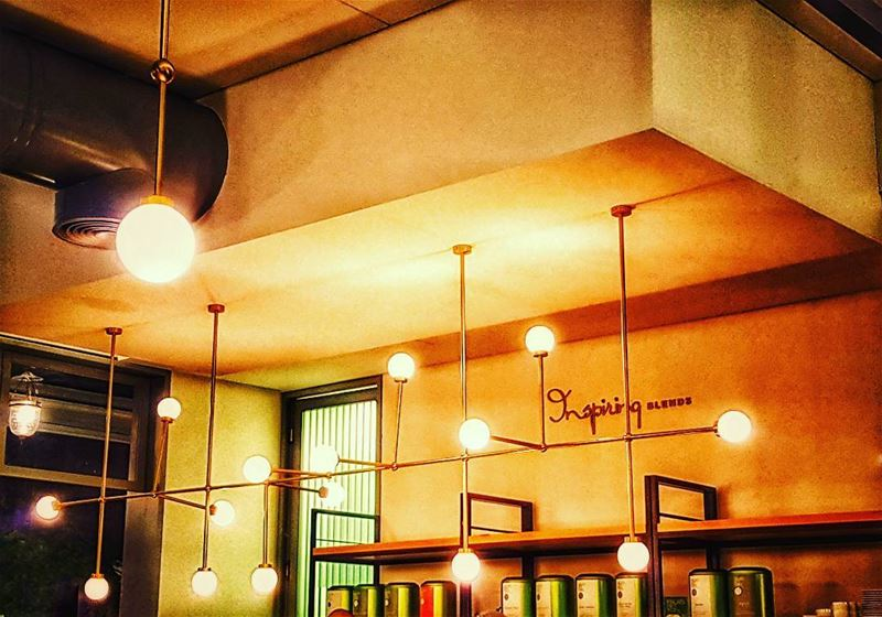💡 lapetitetable thegardens art design inspiringblends ... (La Petite Table - Dbayeh)