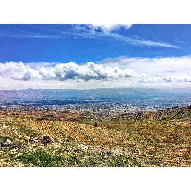 ☁️ (Zahlé, Lebanon)