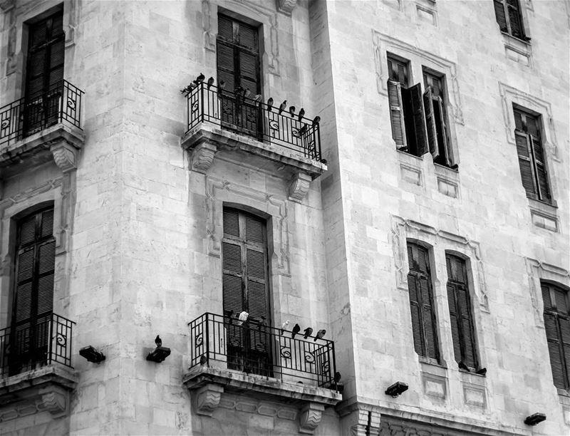 beirut lebanon downtown old souqs livelovebeirut solider black ... (Beirut, Lebanon)