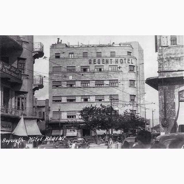 Regent Hotel ,