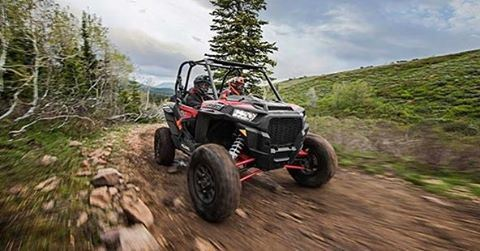 Trail Runner : 168 HP RZR XP TURBO EPS ! polarislebanon  cruiserblack ...