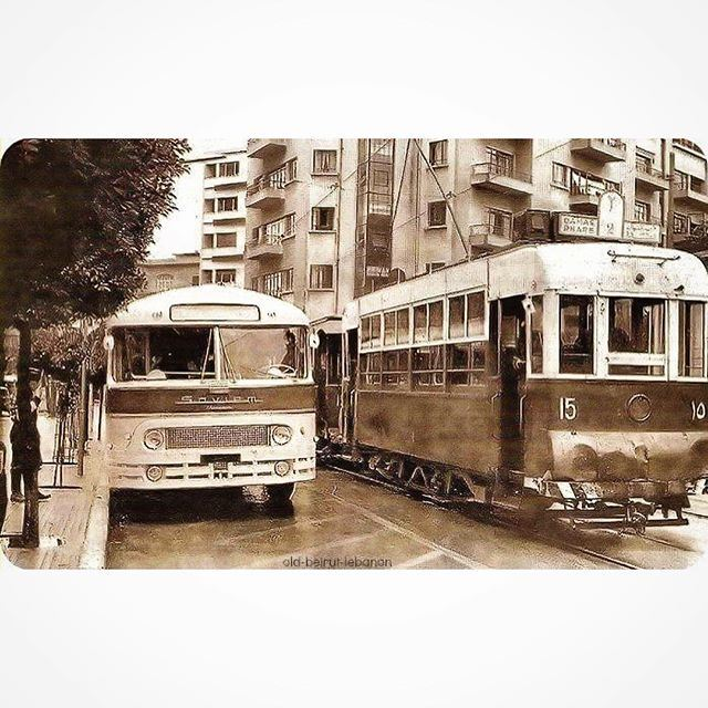 The Tramway & Jahsh Dawleh ,