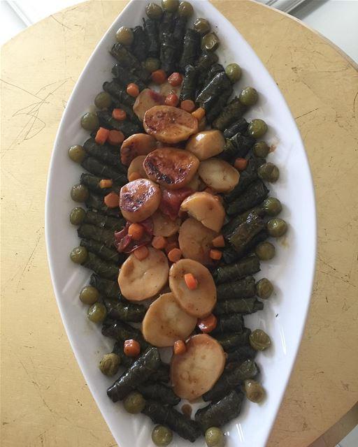 yummy favorite wara23enab so delicious lebanesefood lebanon ...