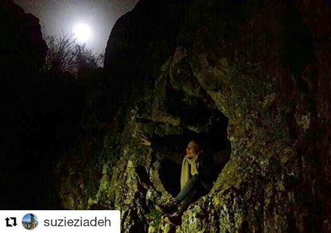 Repost @suzieziadeh with @repostapp・・・A huge energy shift.. ...