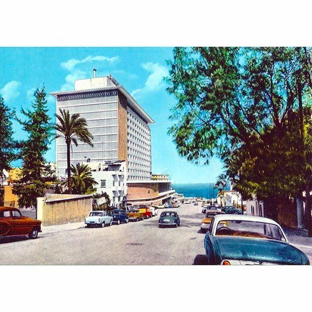 Phoenicia Hotel ,