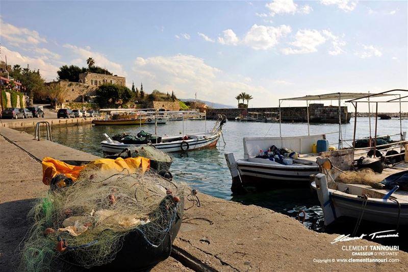 Byblos 🚤🚤⚓️ livelovebyblos livelovelebanon livelovebeirut lebanon ... (Byblos - Jbeil)