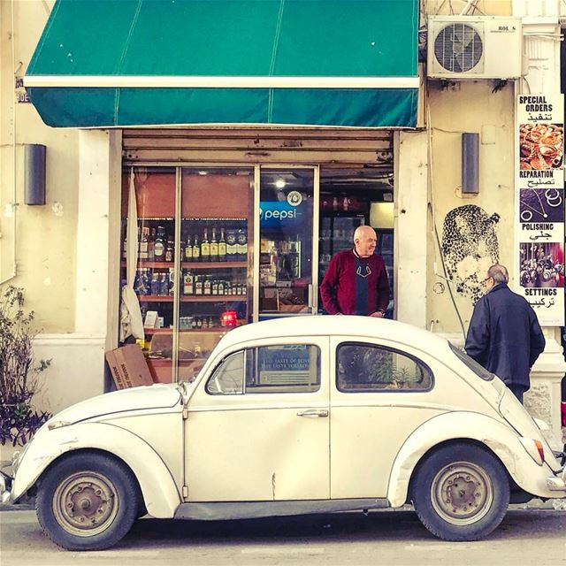 Curb-talks 🎬 lebanonbyalocal livelovebeirut theweekoninstagram ... (Beirut, Lebanon)
