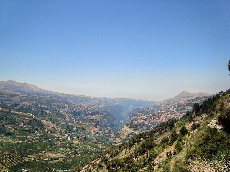kannoubine ⛰ lebanon lebanon_hdr gopro goprolife goprooftheday ... (Kannoubine - Kadisha Valley)