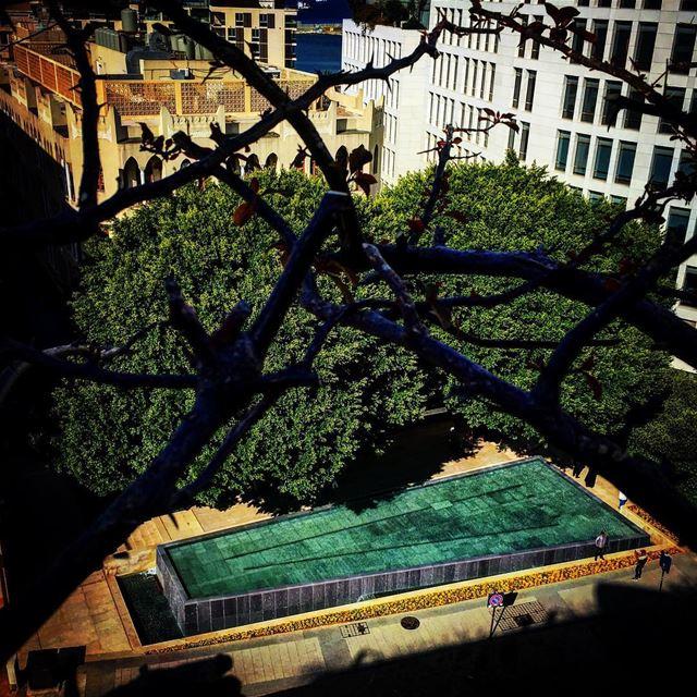 """""""الجبناء يموتون مرات عديدة قبل موتهم ، والشجاع لا يذوق الموت إلا مرة واحدة... (Downtown Beirut)"""