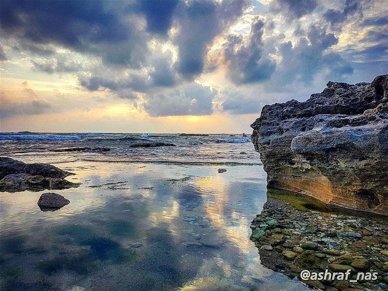 أحترف الحزن والانتظارأرتقب الآتي ولا يأتيتبدّدت زنابق الوقتعشرون عاماً و (Tyre, Lebanon)