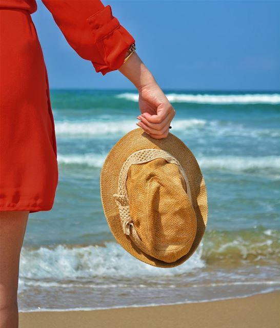 Summer calling⛵ summerlife summerfun beachday wanderlust paradise ... (Byblos)