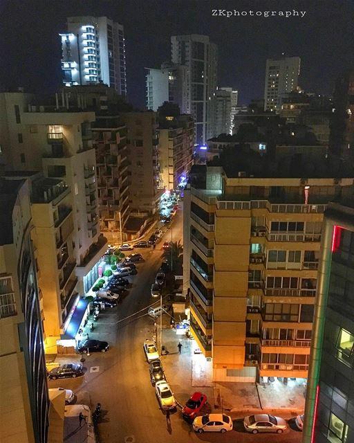 Bonsoir Beirut 🙌🏼✨ • insta_lebanon ig_lebanon lebanon_pictures ... (Beirut, Lebanon)