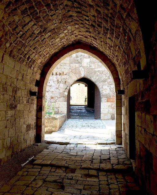 old castle nostalgia architecture architecturaldetails tripoli ...