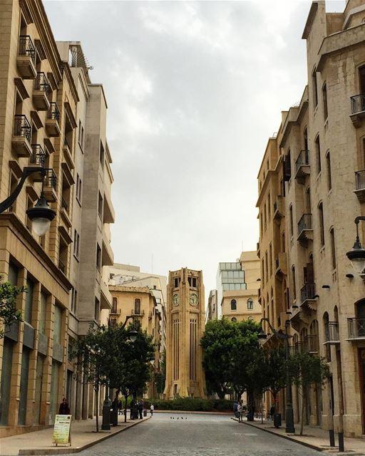 Beirut ❤ a7labaladbil3alam photo love photography me picoftheday ... (ساحة النجمة)