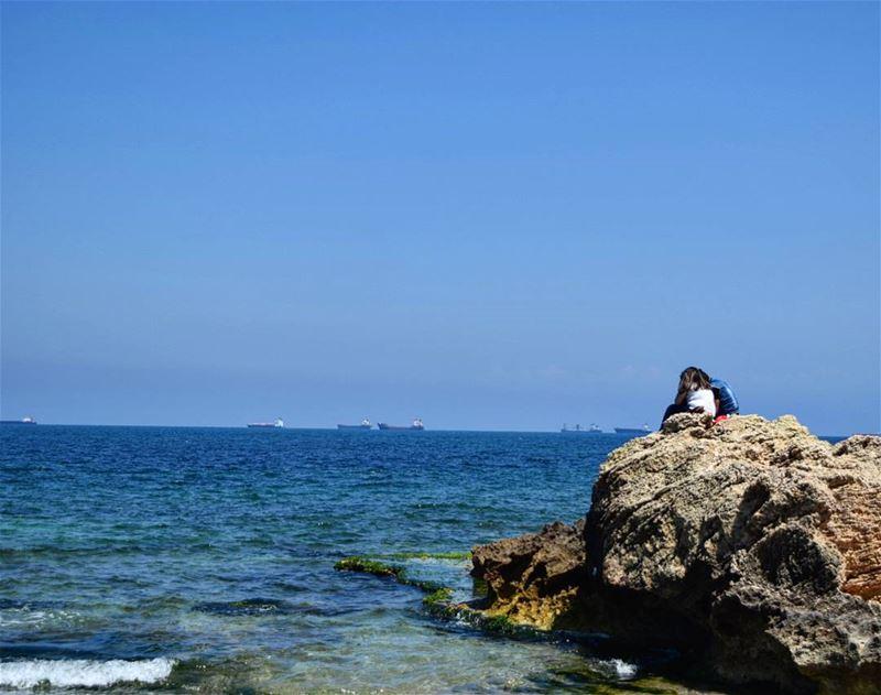 كبر البحر بحبك ❤❤ فيروز