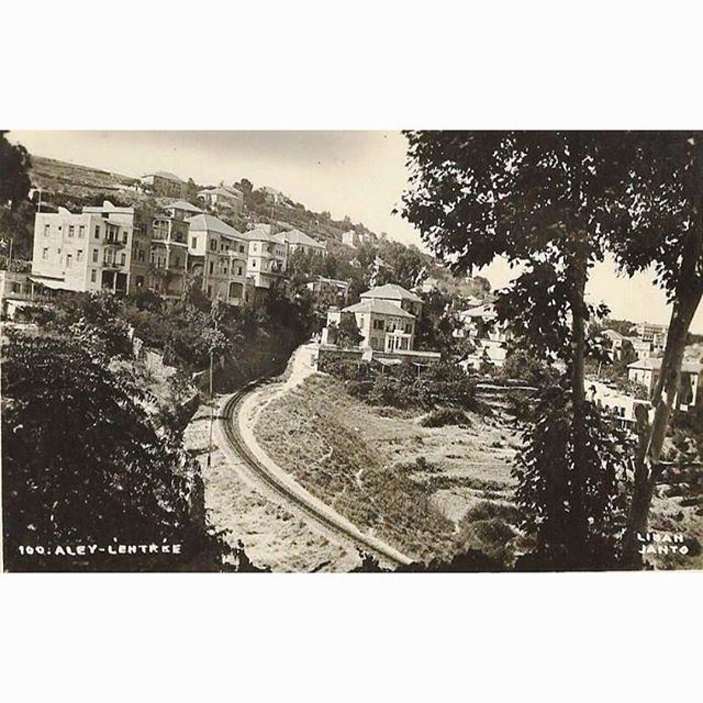 Aley in 1936 .
