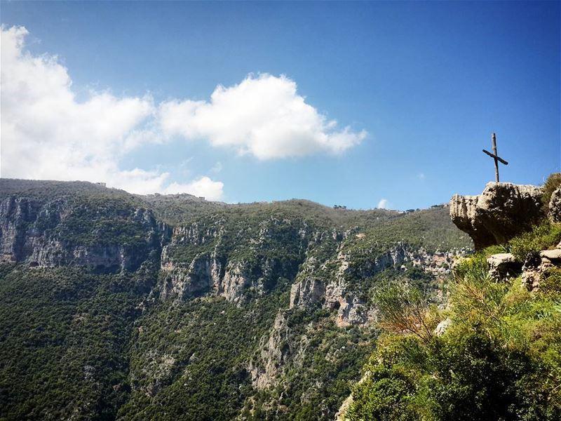 nature is the art of God ... lebanonmountains insta_lebanon ...