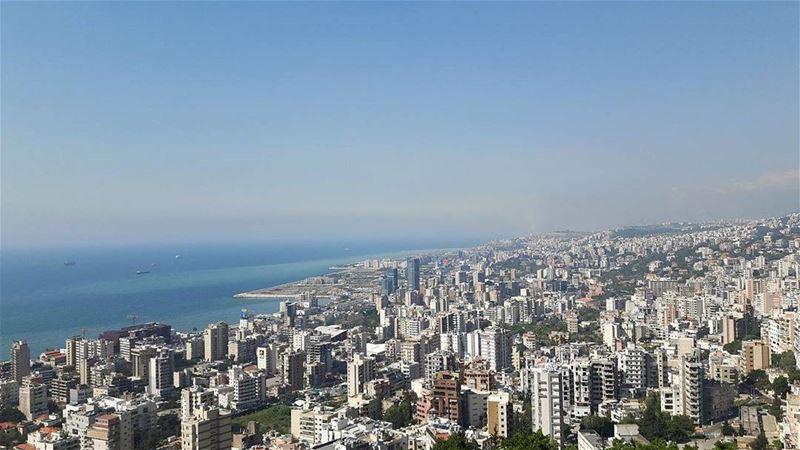 ربيع بيروت (📸 كارلا أبي شهلا) Beirut Lebanon Spring insta_lebanon ...